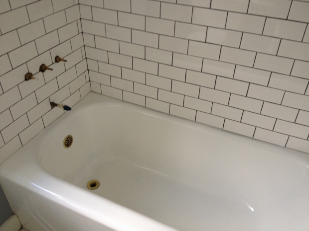 Better Remade I Tub restoratoin