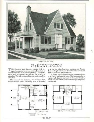the downington