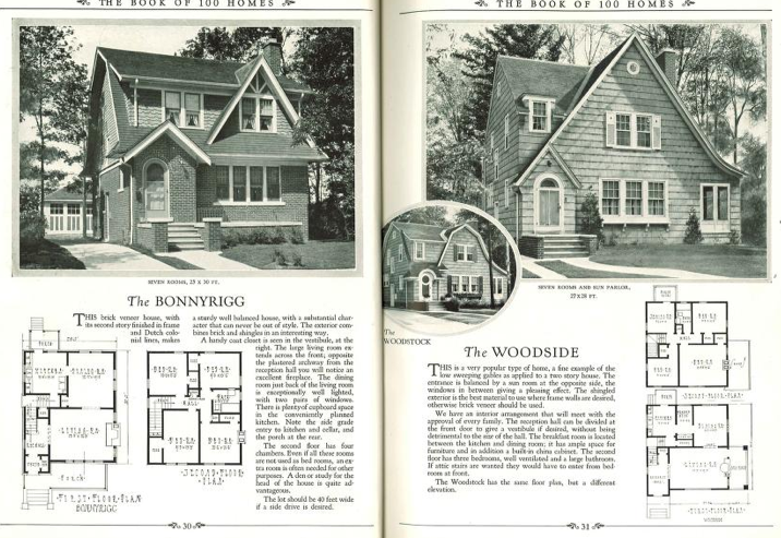 Loving this morning old home plans better remade for Classic house layout