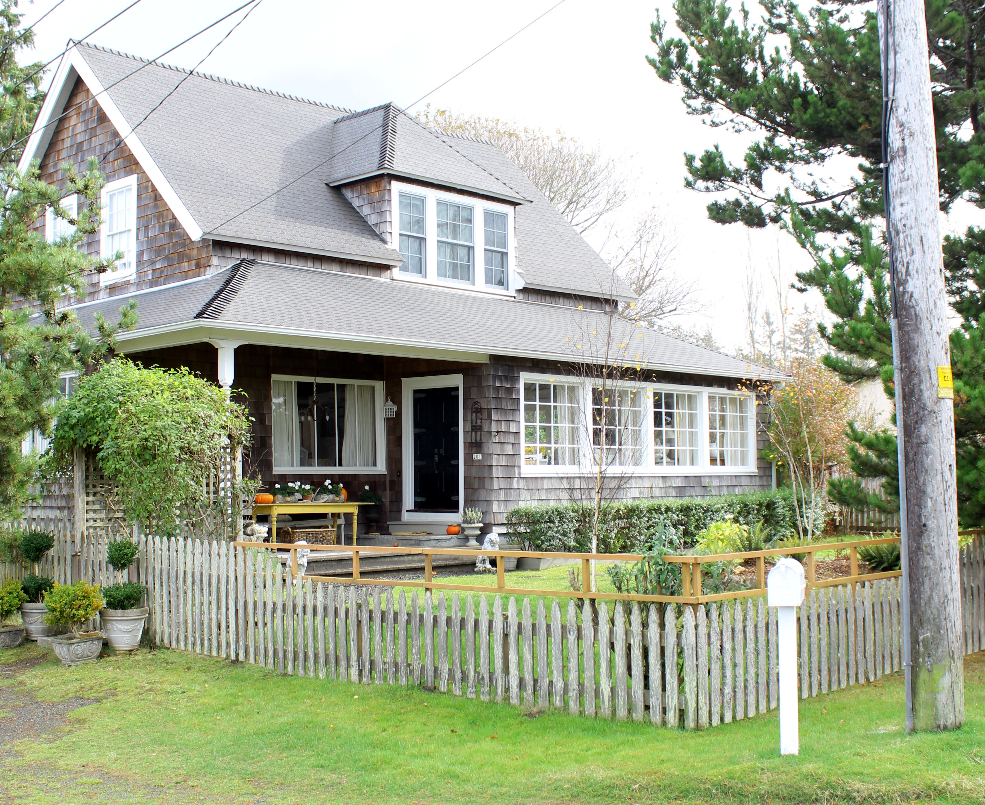 Beautiful Houses Gearhart Oregon Better Remade