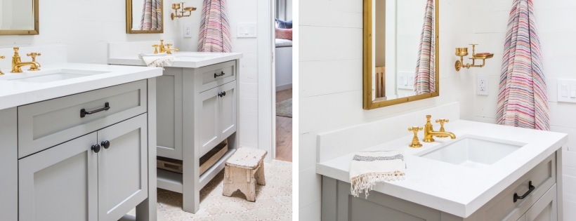 Bathroom Vanity Hardware a design investigation : bathroom vanity hardware – better remade